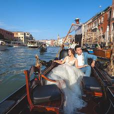 Wedding photographer Cristian Mihaila (cristianmihaila). Photo of 09.05.2017