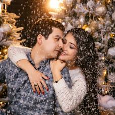 Wedding photographer Ravshan Abdurakhimov (avazoff). Photo of 26.12.2018