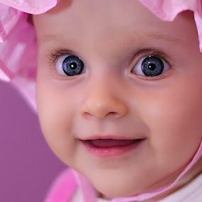 by Aleksandar Milosavljević - Babies & Children Children Candids ( face, baby, people, pwc faces,  )