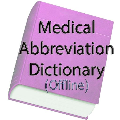 App Insights Medical Abbreviations Offline