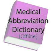 Medical Abbreviations Offline