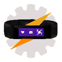 BandTasker for Microsoft Band icon