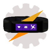 BandTasker for Microsoft Band