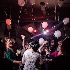 Wedding photographer Manuel Asián (manuelasian). Photo of 04.06.2018