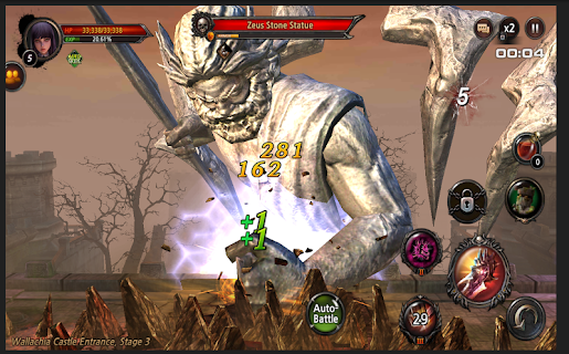 CRY - Dark Rise of Antihero screenshot 06