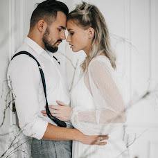 Wedding photographer Sofya Sivolap (sivolap). Photo of 11.12.2017