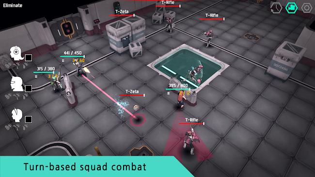 Star Chindy: SciFi Roguelike- screenshot thumbnail