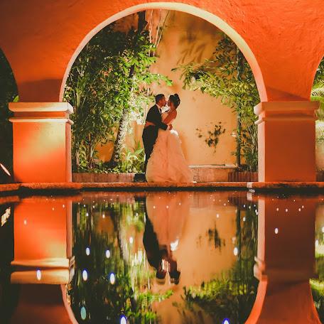 Fotógrafo de bodas Cristian Salazar (cristiansalazar). Foto del 31.10.2017