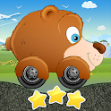 Speed Racing - car game for Kids icon