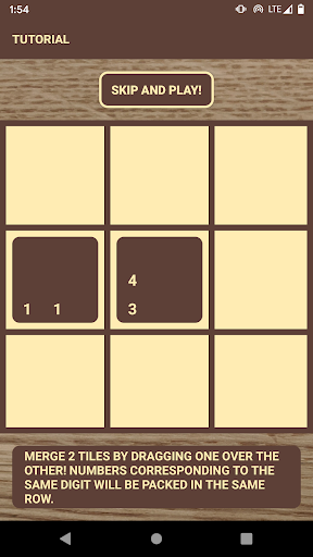 8 Tiles - Merge Puzzle android2mod screenshots 8