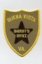Photo: Buena Vista Sheriff