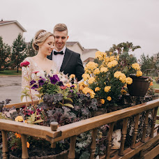 Wedding photographer Anton Dubickiy (dubitskiy). Photo of 16.10.2017