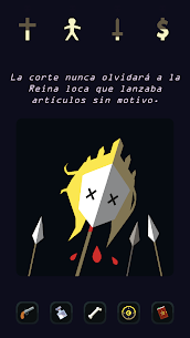 Reigns: Her Majesty APK 1