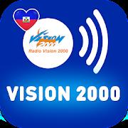 Haiti Radio Vision 2000 – Haitian Radio Online FM