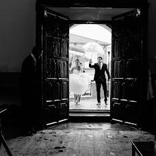 Wedding photographer Mayka Benito (maykabenito). Photo of 06.03.2017