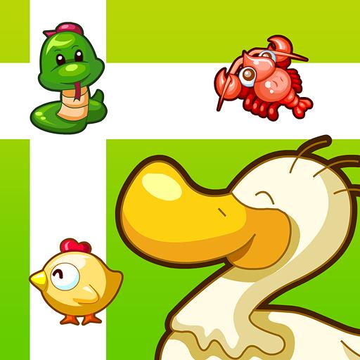寶寶識動物(1-2歲啟蒙教育)—小黃鴨早教啟蒙系列 教育 App LOGO-APP試玩