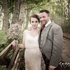Wedding photographer Ewan Mathers (ewanmathers). Photo of 06.01.2019