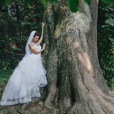 Wedding photographer Yuliya Mo (YaMO). Photo of 09.08.2017