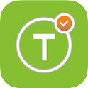 Taskmenizer: Team task manager icon