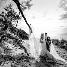 Huwelijksfotograaf Alessandro Spagnolo (fotospagnolonovo). Foto van 05.02.2019
