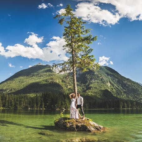 Wedding photographer Piotr Ciupiński (fotosnajper). Photo of 28.07.2017