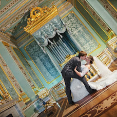 Wedding photographer Dmitriy Natalya (dimanatasha). Photo of 17.10.2013