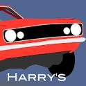 Harry's Dyno icon