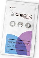 Rens ANTIBAC Touchscreen (95) (Org.nr.603026)