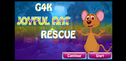 Kavi Escape Game 464 Joyful Rat Rescue Game – Google Play