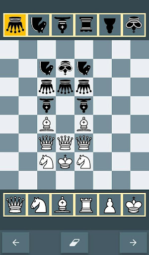 Chessboard: Offline  2-player free Chess App apktram screenshots 6