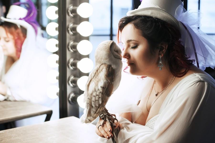 Wedding photographer Olga Piskalova (Piskalova). Photo of 29.11.2015