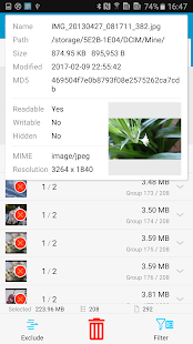 Search Duplicate File Screenshot