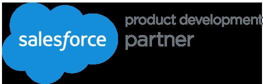 Salesforce product development partner