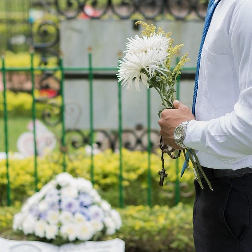 Día de Todos los Santos: la tradición de las flores para difuntos