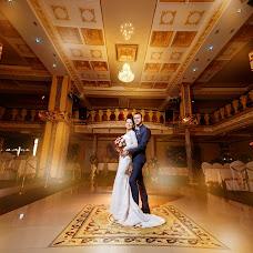 Wedding photographer Dmitriy Kiyatkin (Dphoto). Photo of 29.01.2016