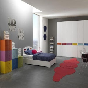 cool colors to paint a room