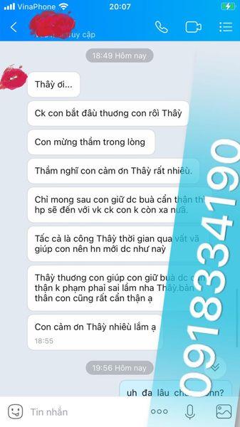 Bùa yêu Quảng Ninh đã xuất hiện từ xa xưa