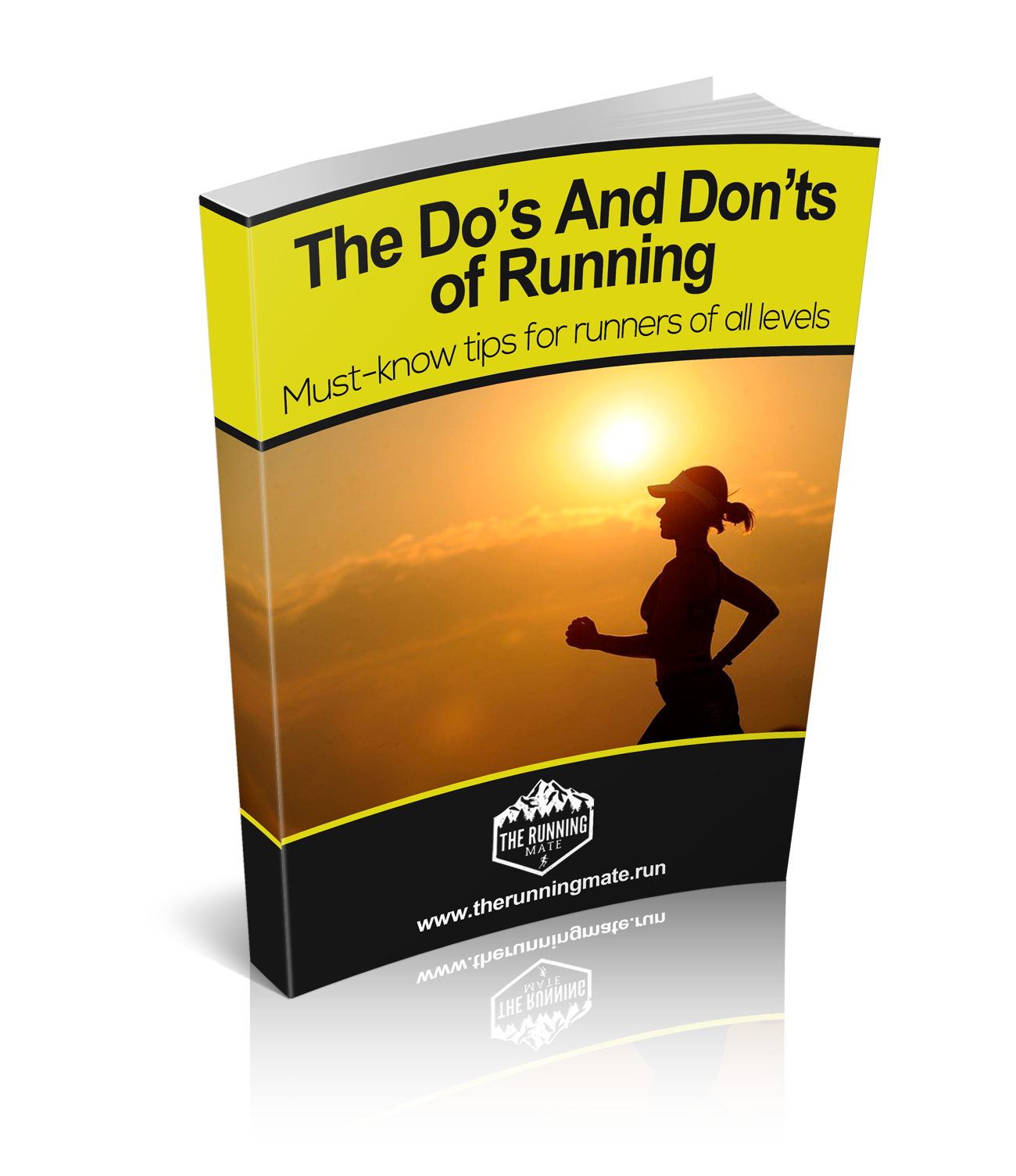 Free eBook: The Do's And Don'ts of Running