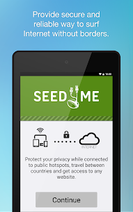 Free VPN Proxy by Seed4.Me App Download For Android and iPhone 10