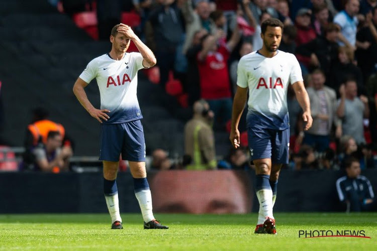 🎥 Spurs krijgen nog hart onder de riem van Dembélé, fans reageren hartverwarmend