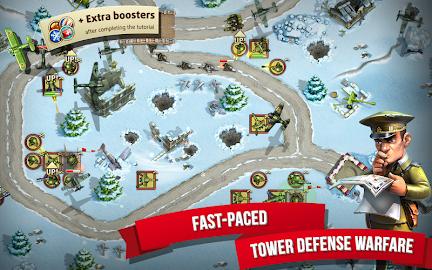 Toy Defense 2 – strategy Screenshot 11