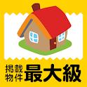 賃貸物件検索 有名な不動産会社の賃貸物件をまとめて検索 icon