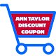 Coupons for Ann Taylor APK
