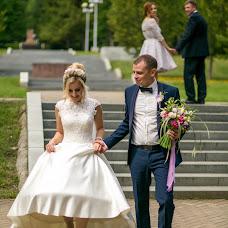Hochzeitsfotograf Rinat Yamaliev (YaRinat). Foto vom 17.08.2018