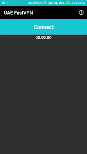 UAE FastVPN Free Unlimited Secured Super Fast VPN App Download For Android 1