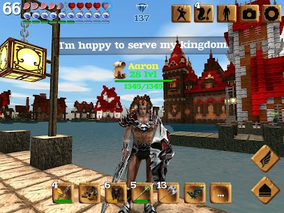 Block Story Premium Apk Download For Android and Iphone 3