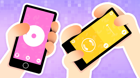 Melbits™ World APK screenshot thumbnail 3