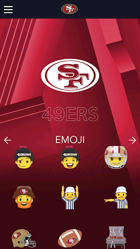 NFL Emojis Apk Download Free for PC, smart TV