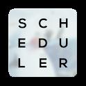 Devoxx Scheduler icon