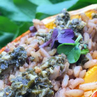 Vegan Acorn Squash Recipes